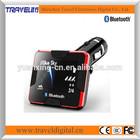 Instructions car mp3 player fm transmitter usb