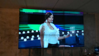 1920*1080 P high definition video wall