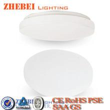 professional led factory white color 3000-6000k ceiling mounted led emergency light