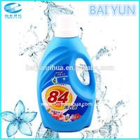 formulas of liquid detergent,liquid detergent,apply to hand and machine used