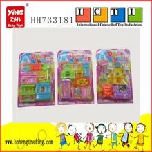 kindergarten furniture toys plastic mini toy kids toy storage furniture