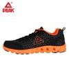 PEAK 2014 Cheap Brand New Arrival Shining Design Breathable Mesh Lightweight Running Shoes for Men