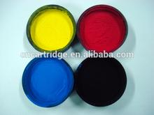 Color toner powder compatible Toshiba 2500C for copier