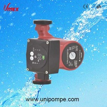 Hot sale Energy Rated A shielding pump,intelligent Frequency conversion circulator pump with ERP certification