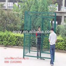 dog house /pet cage/big size dog house/manufacturer