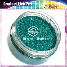 Glitter Dust Powder LASER Reflection Nail Art Acrylic