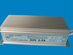220v 24v 12v transformer outdoor lighting led drive 60w