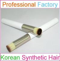 Remove Blackhead Nose Brush,Flat Top Facial Pore Brush