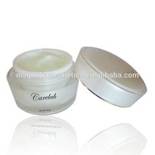Oem / ODM blanchiment crème pour ayurvédiques