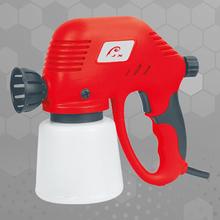 60w paint sprayer/ solenoid spray guns