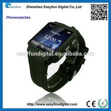 Made in China smartphone Dual Sim Watch Phone Waterproof