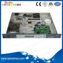 High Performance External Modulation 1550nm Optical Fm Transmitter