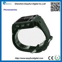 Factory price wrist watch Internet Watch Phone