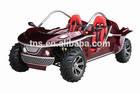 TNS pedal electric go kart skelter for sale