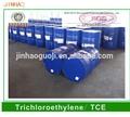 química 99,6% tricloroetileno / TCE / CAS Nº 79-01-6