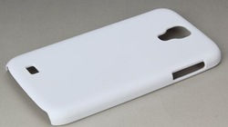 Blank 3D sublimation cell phone case for samsung galaxy s4 i9500