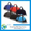 Fashion trendy new arrival customized duffle bag gym bag men travel bag