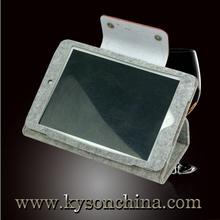 Smart cover stand case for ipad mini