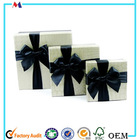 Nest gift box,nested decorative gift boxes wholesale/nested cardboard boxes