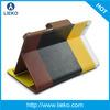 Colorful Leather Case for iPad Mini