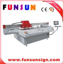 Digital Flatbed Ricoh GEN5 UV Printer
