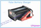 24V solar battery charger for car