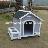 cheap wooden dog house