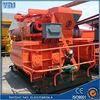 500 Litre Hand Foam Ready mix Concrete mixer sale in Nigeria