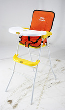 Cheap baby dinner chair and folding baby dinning chair