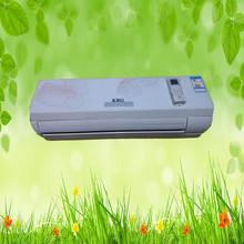 12000 btu venda quente split parede condicionador de ar com led/lcd display central