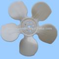 de plástico del ventilador de techo accesorios