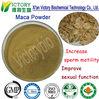 Factory supply herbal medicine to enlarge penis peruvian natural maca extract powder