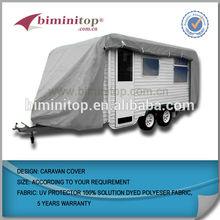 caravan camper van