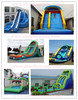 IC SIBO commercial inflatable bouncer,bounce house,inflatable water slide