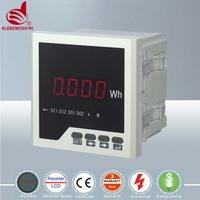 96*96 analog panel meter three phase meter ZM-P,Q Series