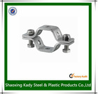 Steel Pipe Clip Fixing Clamp