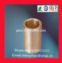 bronze bushing brass bearing bush brass shaft bushing ISO pass