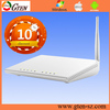 world Unlimited 150/300Mbps edup wireless adsl router 802.11b/g/n