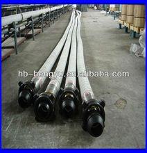 api 7k spec gruppi tubo di perforazione rotary trivellazione petrolifera vibratore tubo in cemento