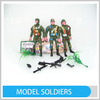 Wholesale Cheap Toy Soldiers Figure Mini Figures Model Soldiers