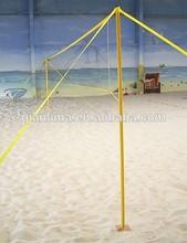 Volleyball Set Games Outdoors Backyard Fun Beach Tournament Group