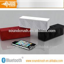 2014 New fashion patent design mini bluetooth speaker with multi-function,professional high end x mini speaker