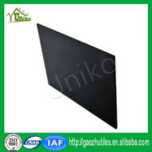GE uv coated solar soundproof anti-drop fire proof plastic sheet ceiling plastic sheet