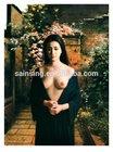 Bottom price handmade nude body painting gallery