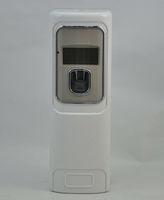 LCD automatic fragrance aerosol spray dispenser