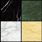 China competitive price natural stone black peony stone