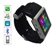 240*240Pixels HD windows mobile watch phone