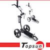 high quality germany electric golf trolley