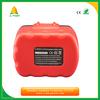 14.4v nimh battery pack 2.5ah-3.5ah for bosch power tool battery
