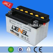 12n7c-4b 2014 dry charged lead acid battery 12v 7ah/10hr china manufacturer Dry charged lead acid battery